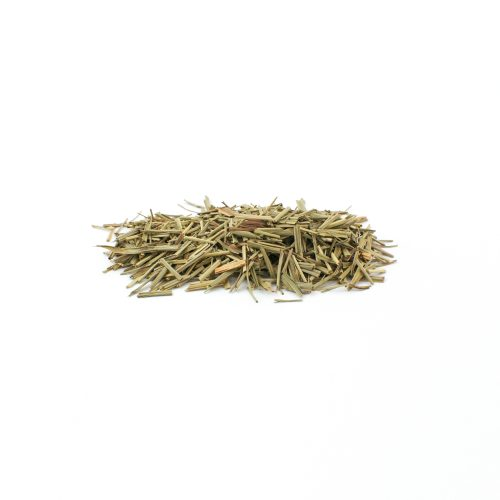 Lemongrass Cut & Sifted (4-5mm)