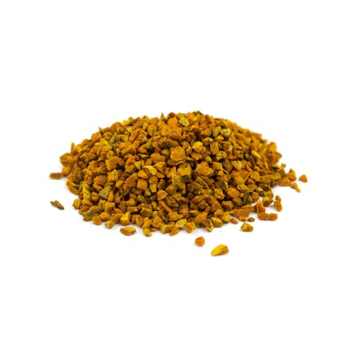 Turmeric Cut & Sifted (4-7mm)