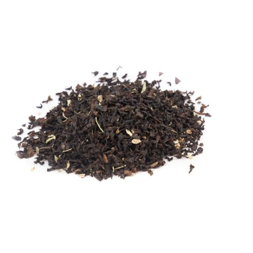 ceylon cardamom tea black