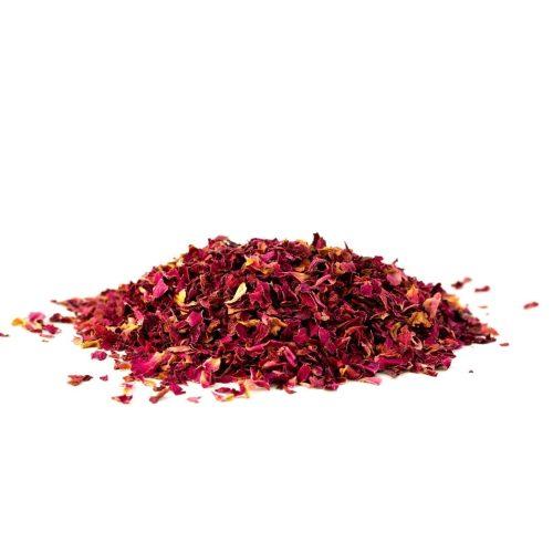 Rose Petals Cut & Sifted