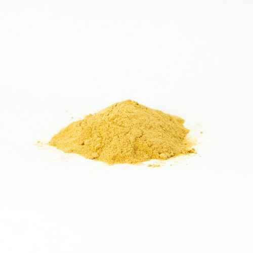 Orange Peel Powder Herb