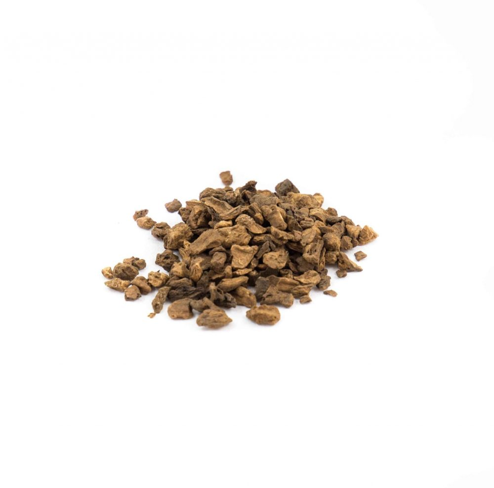 Roasted Chicory Root Cut & Sifted