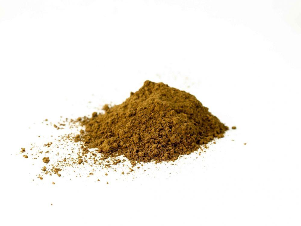Krishna Tulsi Powder