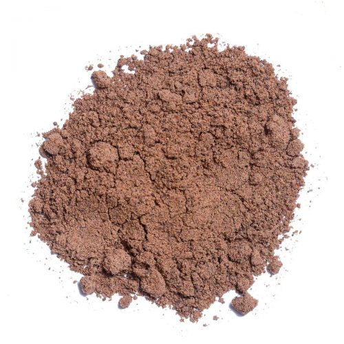 nutmeg powder
