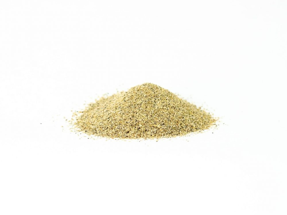 Cardamom Powder Green