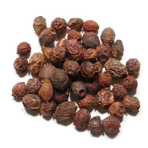 hawthorn berries whole