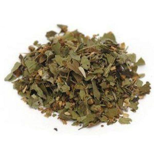 hawthorn leaf flower whole