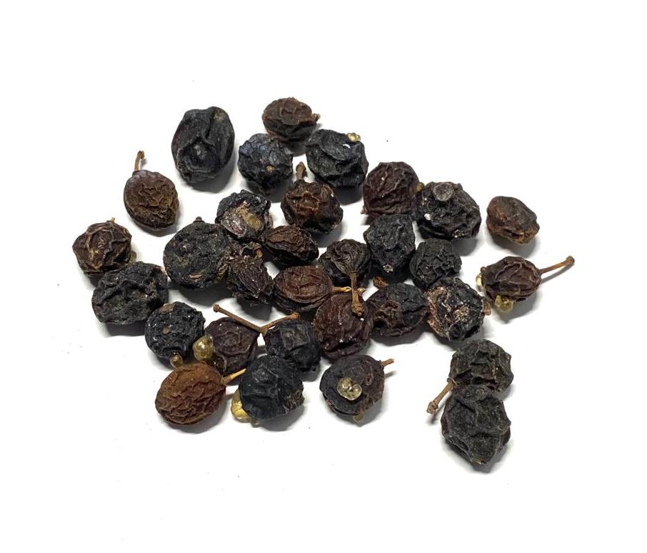 sloe berry blackthorn